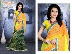 Ladies Festive Wear Saree