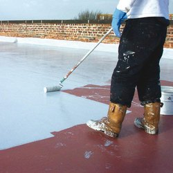 Acrylic Based Waterproofing Services