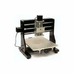 Kushal Prototyping Machine, High, Low