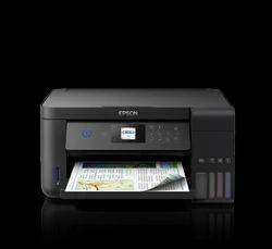 EPSON PRINTER - Epson Photo Printer A4 L 805 Manufacturer from Mumbai