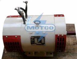 Battery DC Motor