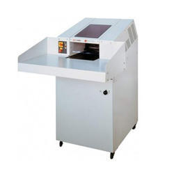 Heavy Duty Paper Shredders GS-4170C-3P