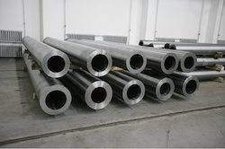 Thick Wall Seamless Pipe