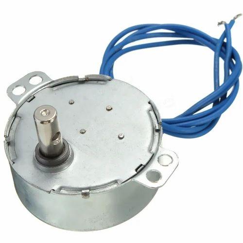 Louver Motor 230v For Coolers Rs 200 Number Shri Shiv