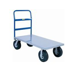 Workshop Platform Trolley