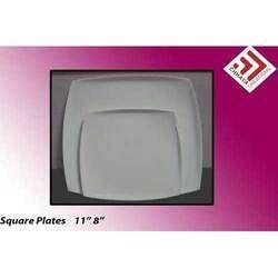 Acrylic Square Plates