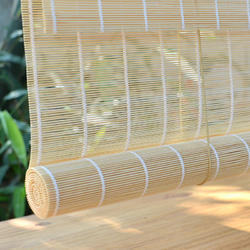 Bamboo Chick Blind