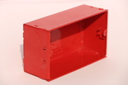 5x3, 4M S&G MS Modular GI Electrical Box
