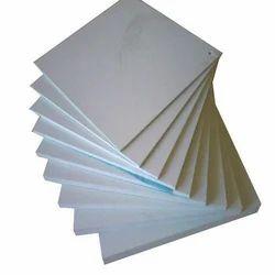 Flexibond PVC Foam Board