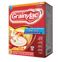 Grainylac Multi Grain And Fruit With Milk From 6 Month Baby Food, Pack Size: 300 G