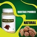 Ayurvedic Haritaki Powder 100gm - Healthy Detoxification of Body
