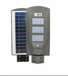 60W All-in One Integrated Street Light
