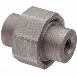 Carbon Steel Threaded Union