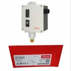 Danfoss Pressure Switch RT 116