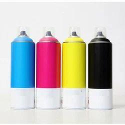 Epoxy Spray Paint