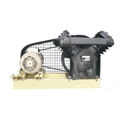Reciprocating Air Compressor Vacuum Pump