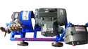 High Pressure Triplex Water Jet Pump