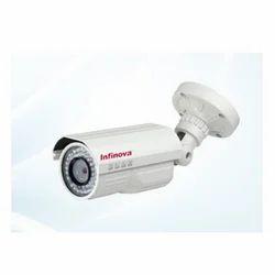 Infinova V5112IR-A8 Series 50dB High Resolution IR Box Camera
