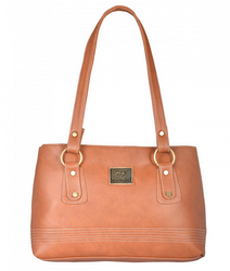 Tan Fostelo Women's Aisha Handbag