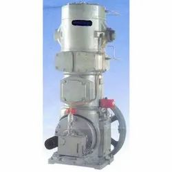 Reciprocating Air Compressors And Vacuum Pumps