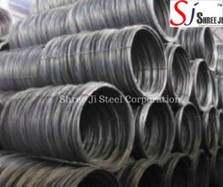 软钢金属线材