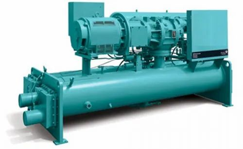 ARR Water Cooled Chillers, 220 V