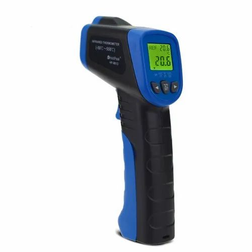 Thermometer infrared Measuring Distance 2-5 cm Measuring Range:Body 34.5-42.5 C