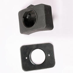 Vacuum Cleaner Square Connector