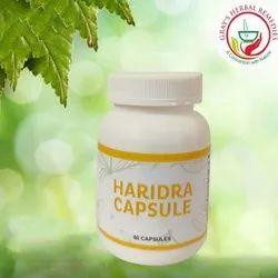 Haridra  Capsule