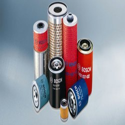 Aluminium Bosch Diesel Filter, Packaging Type: Box