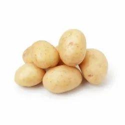 A Grade Baby Potato, Packaging Size: 50 kg, Packaging Type: Jute Bag