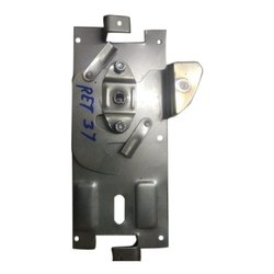 Main Door Mortise Lock With Strike Plate, Packaging Type: Box, Size/Dimension: 3x2 Inch