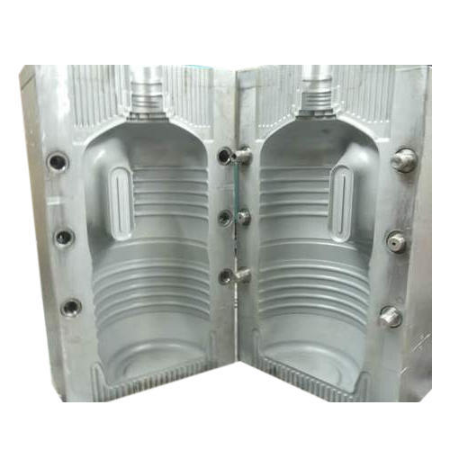 Plastic Blow Mould