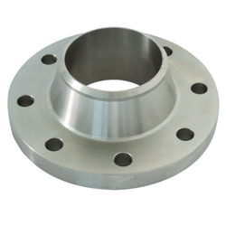 Carbon Steel Weld Neck Flange 70
