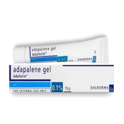 Adapalene Topical Cream