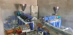 Garden Pipe Making Machine