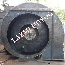 Steam Boiler Fan