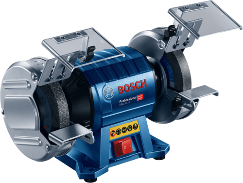 Wondrous Bosch Double Wheeled Bench Grinder Gbg 35 15 Professional Andrewgaddart Wooden Chair Designs For Living Room Andrewgaddartcom
