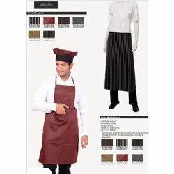 Polyester Kitchen Apron
