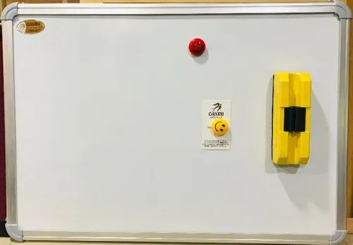 Ceramic Steel Magnetic White Board