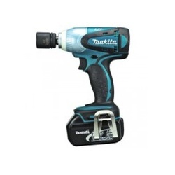 DTW251RFE Cordless 1/2 Sq. Drive Impact Wrench