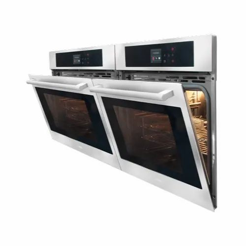 Domestic Modern Built In Ovens