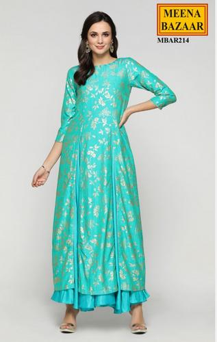 263b42798f Wedding Bridal Trousseau - Black Tussar Silk Suit Set Ecommerce Shop /  Online Business from New Delhi