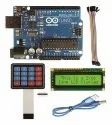Robocraze Arduino Uno Kit for Robotic Projects