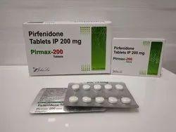Pirfenidone Tablets IP