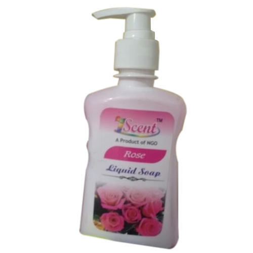 Herbal 7Scent Liquid Soap, Packaging Size: 250 Ml, Packaging Type: Bottle