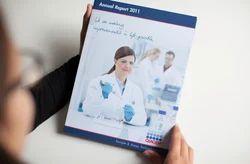 Pharmaceutical Catalogue Printing