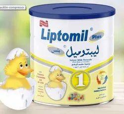 Liptomil Plus Stage 1 Milk Powder
