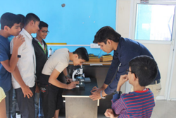 SSC and HSC Coaching Classes