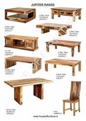 Jupiter Range Wooden Furniture